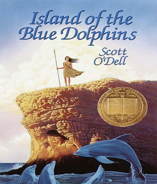 reading for kids island of the blue dolphin