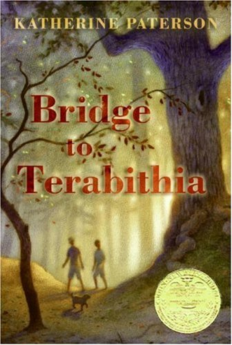 Recommended Reading for Kids: Bridge to Terabithia